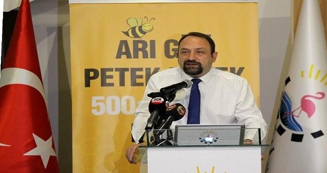 Çiğli Belediye Başkanı Utku Gümrükçü'den 500 gün raporu…