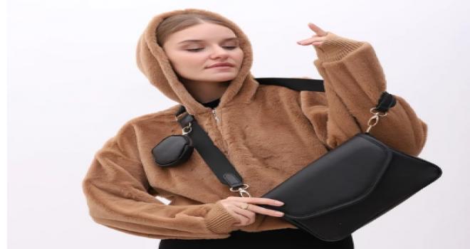 Çapraz Çanta Modelleri