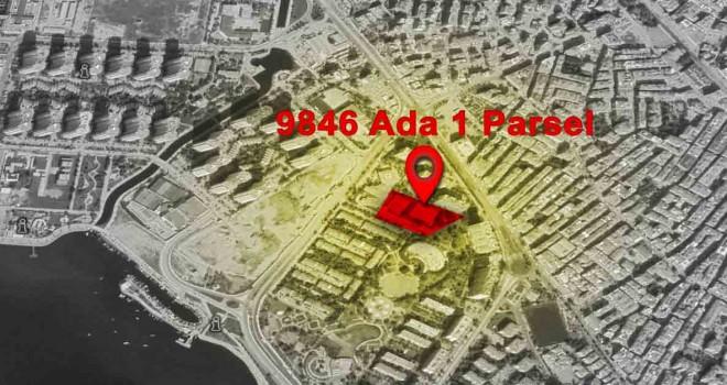 Mimarlar Odası İzmir Şubesi'den Atakent'teki plan değişikliğine dava...