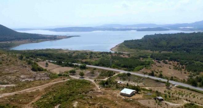 Tahtalı Barajı için önemli uyarı: İzmir'in can damarını korumak zorundayız