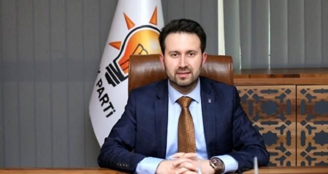Başkan Çiftçioğlu'ndan ısmarlama ihaleler isyanı