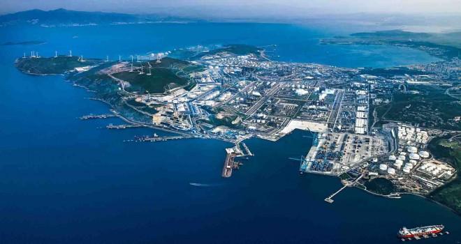 SOCAR Türkiye'nin Aliağa'daki üç tesisi ''Sıfır Atık Belgesi'' aldı