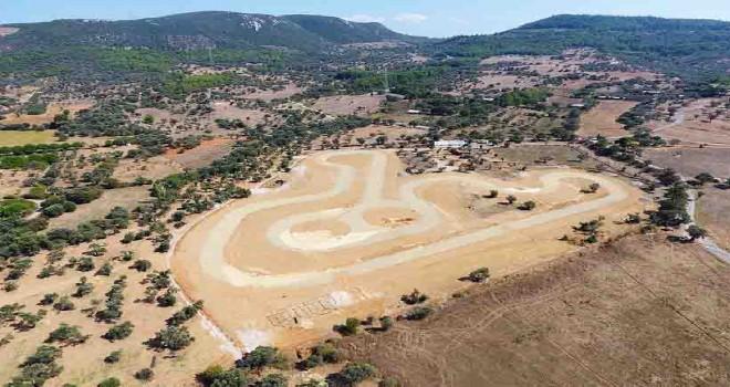 İzmir Büyükşehir Go-Kart pisti için yeni dava hazırlığında