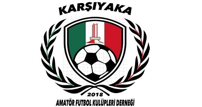 Karşıyaka Amatör Futbol Kulüpleri sahaların açılmasını istiyor