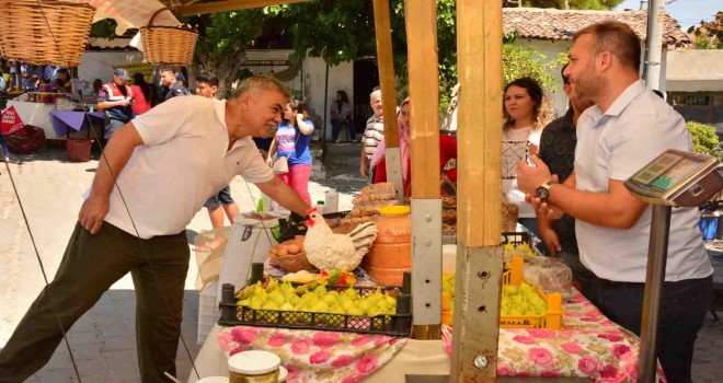 Torbalı'da Bardacık Festivali...