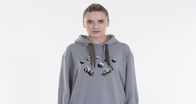Kapşonlu Sweatshirt Modelleri