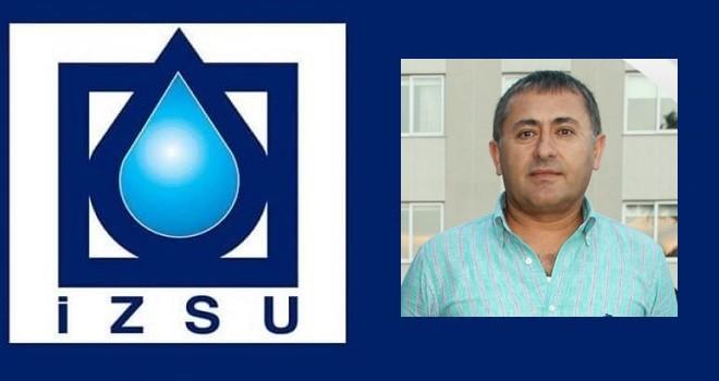 Ali Hıdır Köseoğlu, İZSU Genel Müdür Yardımcısı oldu