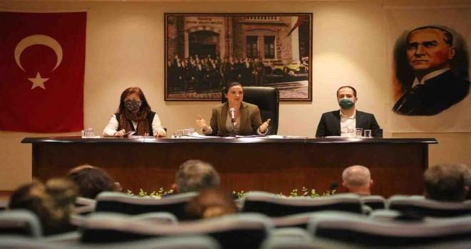 Başkan Sengel: Efes Selçuk için kenetlenme zamanı