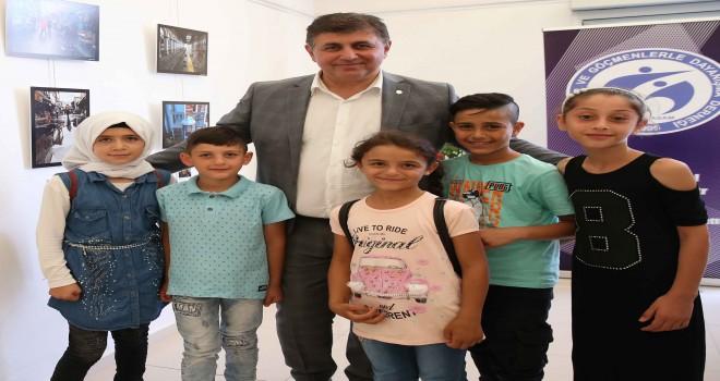 Karşıyaka'nın Çocuk Belediyesi yola çıkıyor