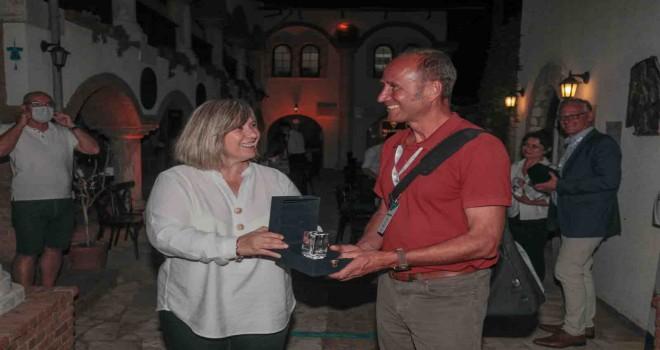 Almanlardan Efes Selçuk'a tam not