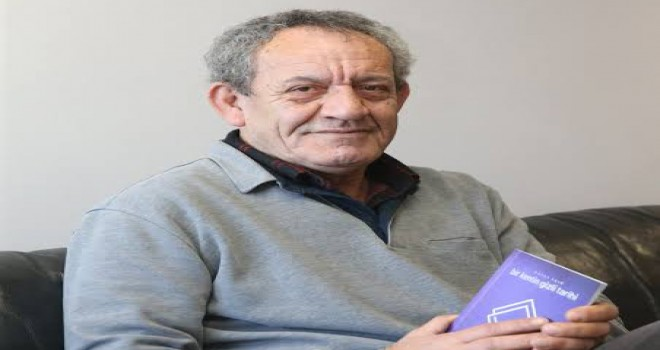 Karşıyaka Belediyesi'nde ''Yazarlık İşliği'' başlıyor