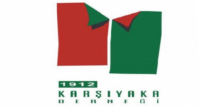1912 Karşıyaka Derneği: Karşıyaka için bir araya geliyoruz