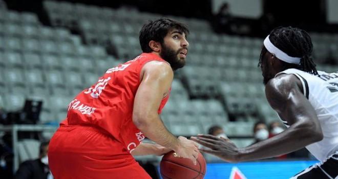 Pınar Karşıyaka Burak Can Yıldızlı transferini açıkladı