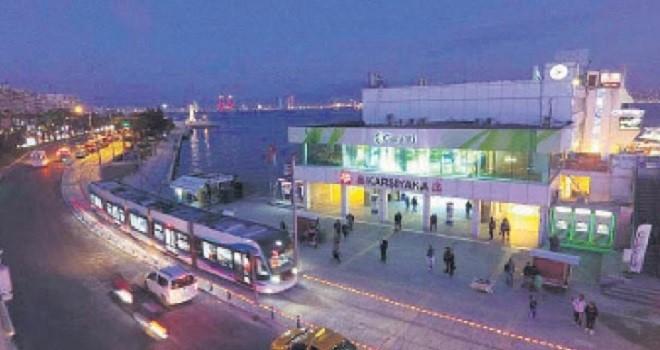 ESHOT ve Karşıyaka Tramvayında Kış Dönemi başlıyor