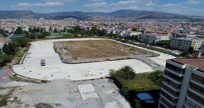 İZVAK Karşıyaka Stadı için açıklama yaptı