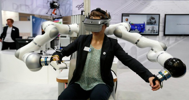 Urla, Silikon Vadisi olmaya hazır