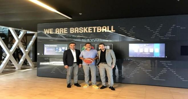 FIBA, Pınar Karşıyaka'nın borç yapılandırma isteğini kabul etti