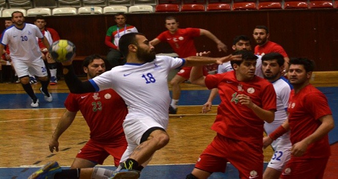 Karşıyaka Belediyespor, İzmir Büyükşehir'den fark yedi