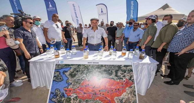 Başkan Soyer'den 12 maddelik Gediz deklarasyonu