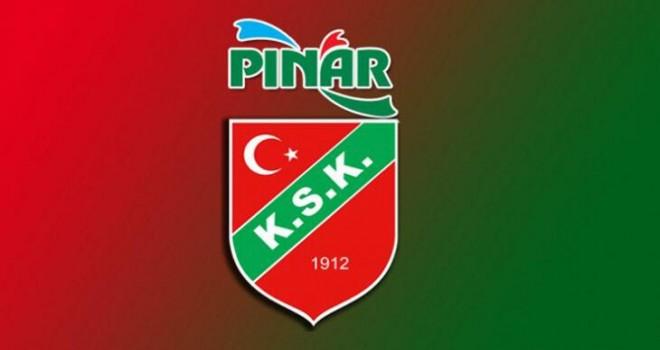 Pınar Karşıyaka'nın Şampiyonlar Ligi kurası 7 Temmuz'da