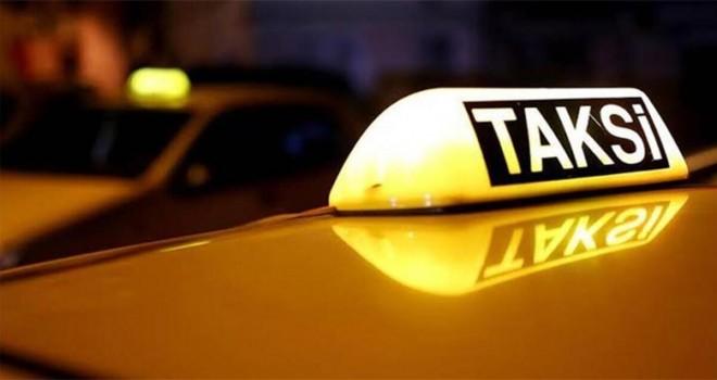 İzmir'de taksiye zam...