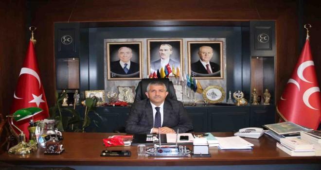MHP İzmir'den Karşıyaka'ya destek