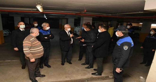 Karabağlar Belediyesi'nden Kızılay'la örnek işbirliği