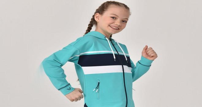 Rengarenk Çocuk Elbiseleri