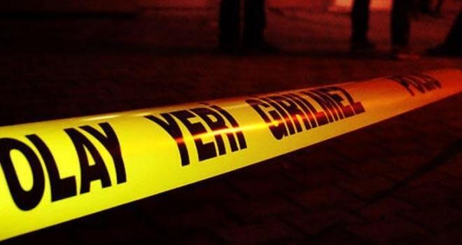 Karşıyaka'da 5.kattan düşen kadın hayatını kaybetti