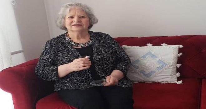 Karşıyaka'da kaybolan kadın bulundu