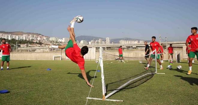 Karşıyaka'nın Türkiye Kupası maçı 30 Eylül'de