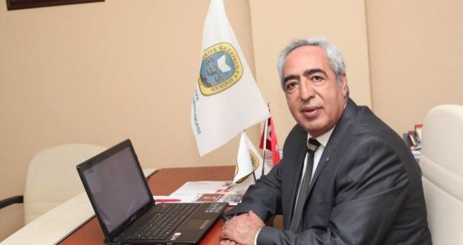 TGS İzmir Yönetimi güven tazeledi...
