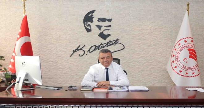 Mustafa Özen: Hobi bahçeleri yalanına inanmayın