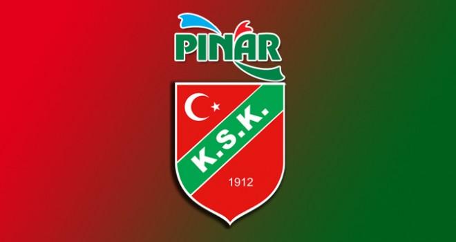 Pınar Karşıyaka ilk yarıyı ilk dört içinde tamamlamak istiyor