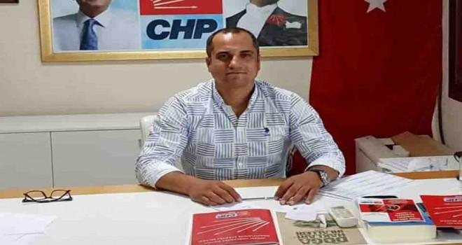 CHP İzmir'den amatör kulüpler için seferberlik