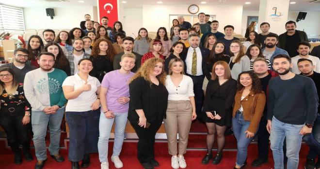 Bayraklılı gençlerin iş gücüne katılımları artırılacak