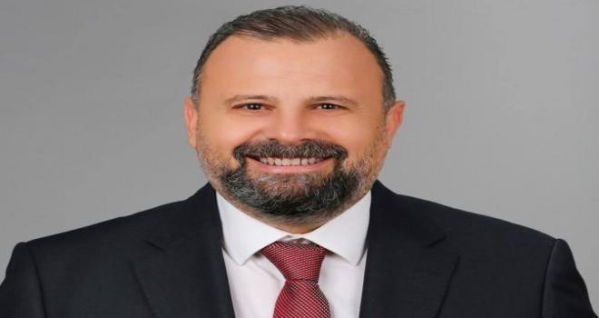 Karşıyaka'da istifa depremi
