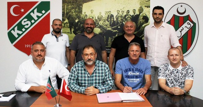 Kaf Kaf filede Çamlıbel ile yeniledi
