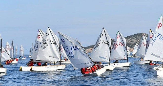 Yelkende Kış Kupası heyecanı başladı