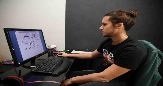 KARGEM de çevrimiçi eğitime geçti