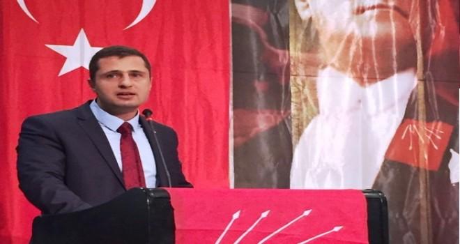 CHP İl Başkanı Yücel'den İZBAN açıklaması