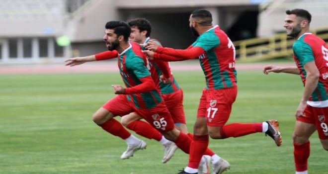 Karşıyaka, Şile Yıldızspor'u konuk ediyor