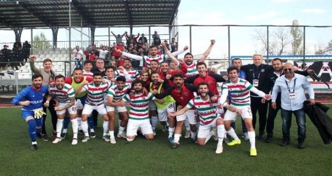 Karşıyaka'nın Play-Off'ta rakibi Van Büyükşehir