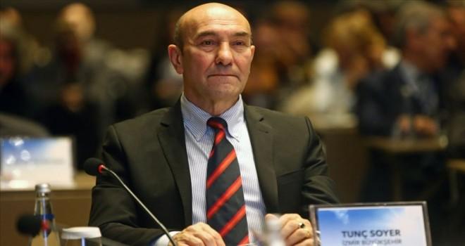 Soyer'den çağrı: Türkiye Belediyeler Birliği devreye girmeli