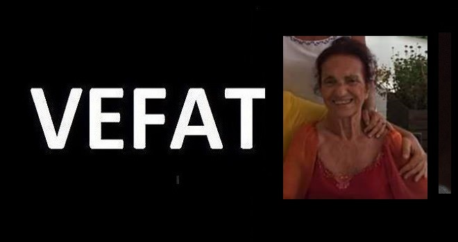 Sabiş'in annesi efsane futbolcu Suat Gürbüzer'in eşi vefat etti