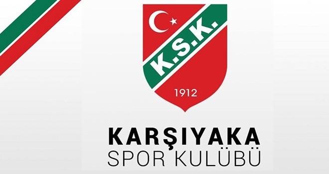 Karşıyaka Spor Kulübü Yönetim Kurulu'ndan bilet açıklaması...