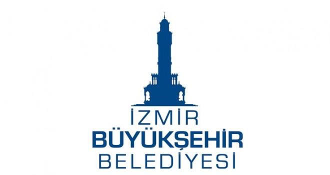 İzmir Büyükşehir Belediyesi'nden duyuru