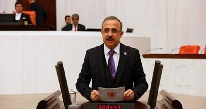 Ak Parti İzmir İl Başkanlığına Karşıyakalı Sürekli getirildi