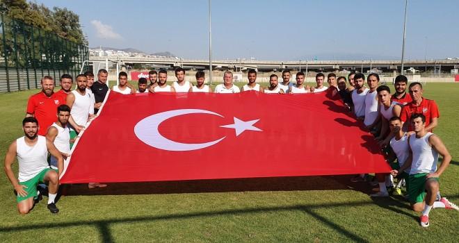 Kaf Kaf sezonu İstanbul'da açıyor...