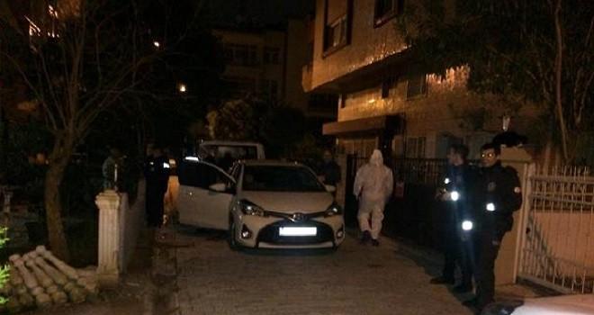 Karşıyaka'da şüpheli ölüm…